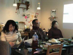 筑紫野子ども食堂運営委員会 ボランティア交流会